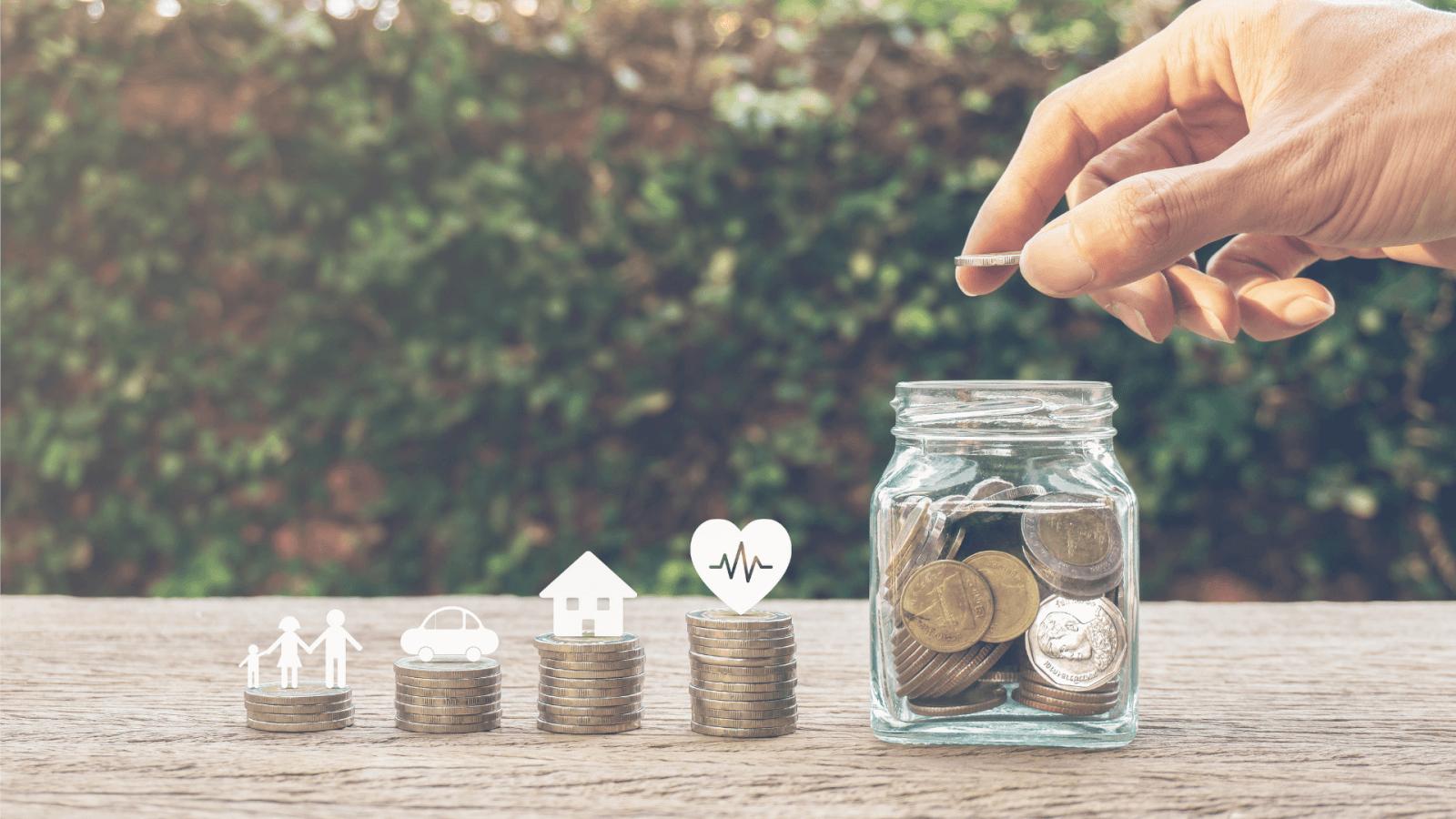 Einkommen - Soli + Kindergelderhöhung = mehr Altersvorsorge