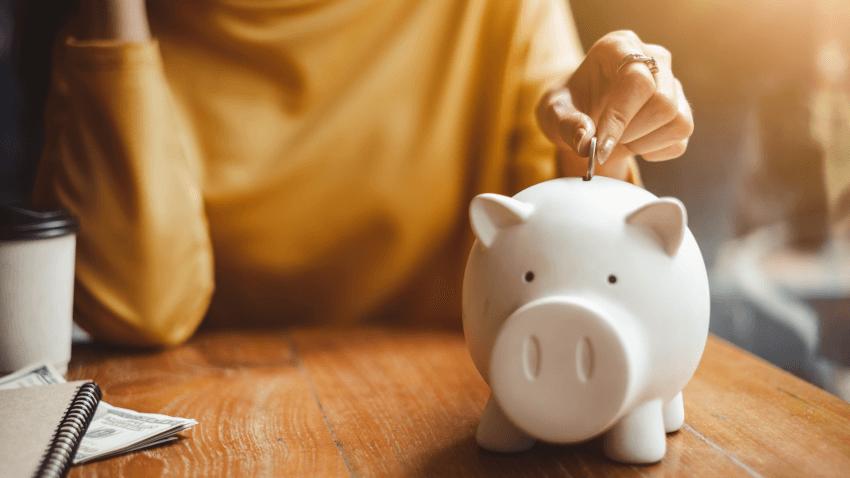 Clever sparen: Spartipps für Anfänger
