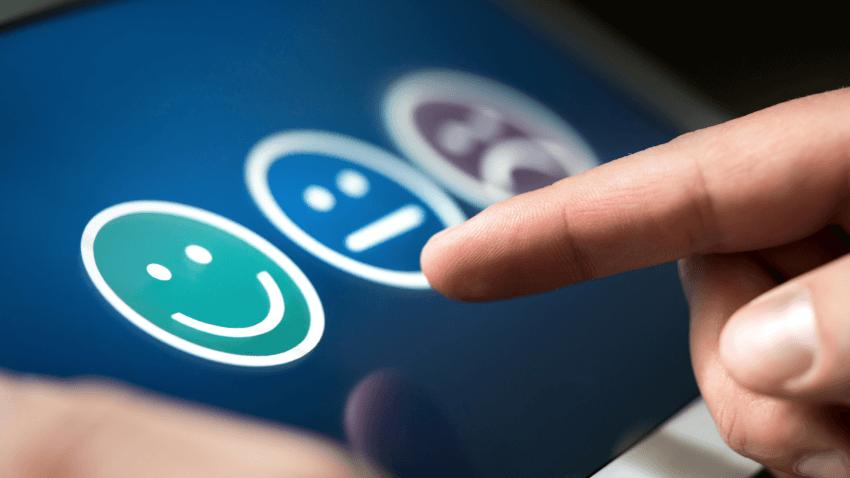 Net Promoter Score: Kundenzufriedenheit messbar gemacht