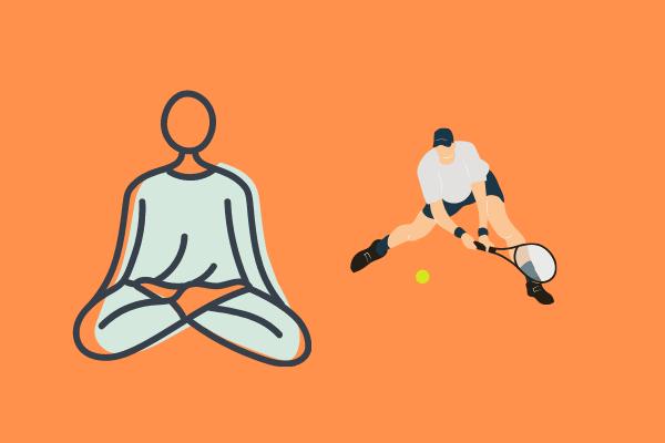 Mentale Übungen: Drei Methoden, um emotional kontrollierter und ruhiger zu spielen