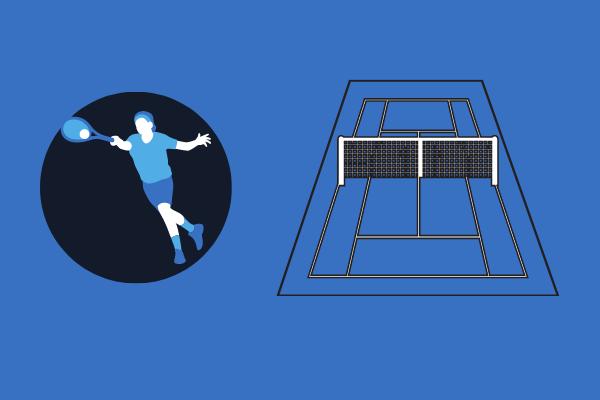 Wolfgang Thiem: Warum man als Tennisspieler geboren sein sollte (und welche Fähigkeiten du verbessern kannst)