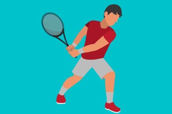5 Lehren, die ich aus meiner Niederlage gegen einen 65-jährigen Tennisveteranen ziehen konnte