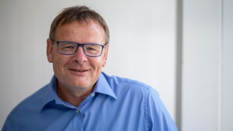 Henning Effe Coach und Trainer
