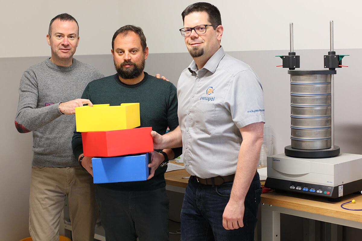 SiViPOL Srl-Vertretung im deutschsprachigen Raum