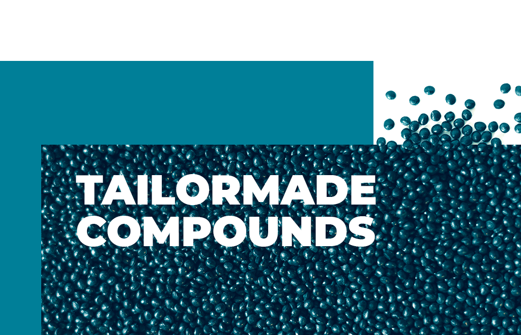 Tailormade compounds