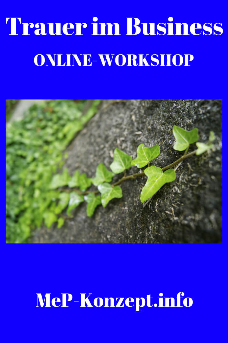 Workshop: Trauer im Business