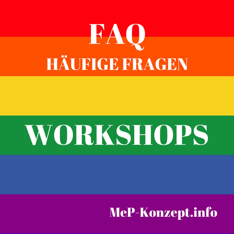 FAQ zum Thema Workshop