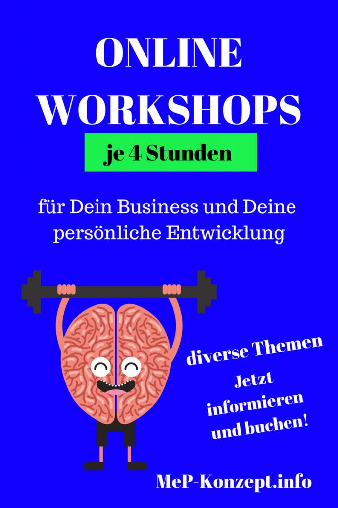 4-Stunden-Online-Workshop von MeP-Konzept.info