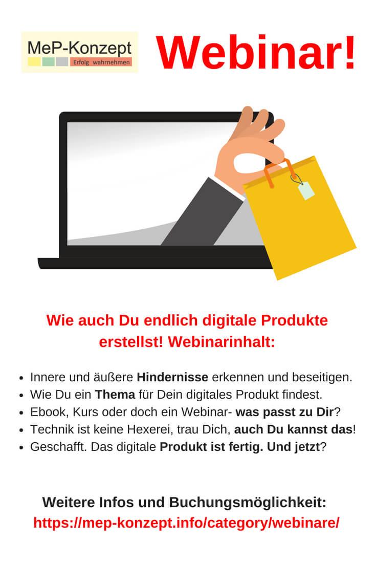 Digitale Produkte erstellen, wie geht das?