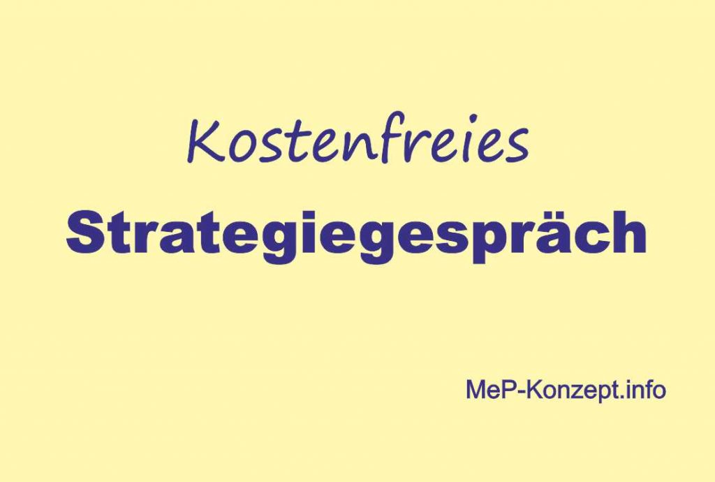 Buche unser kostenfreies Strategiegespräch und räume Geschenke von 200 Euro ab