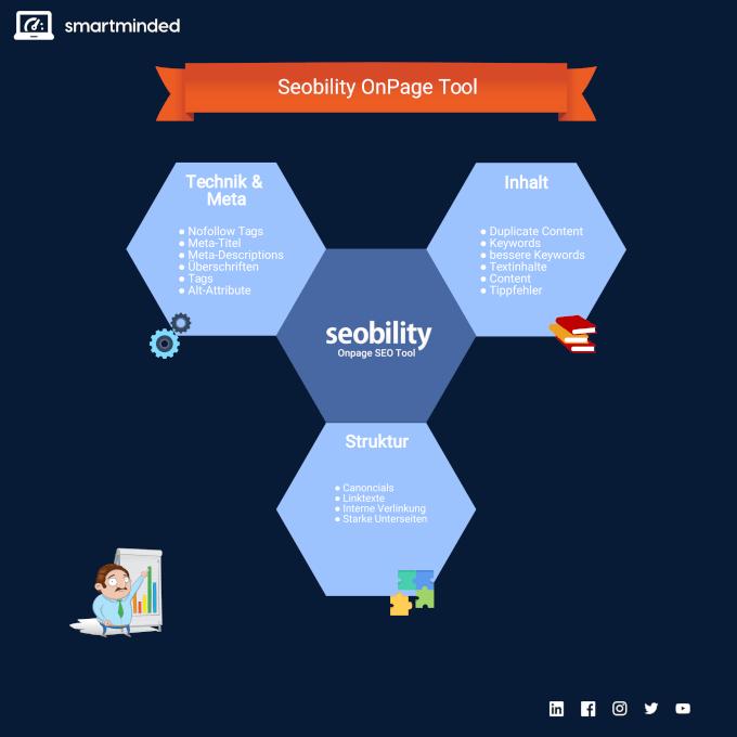 Seobility test
