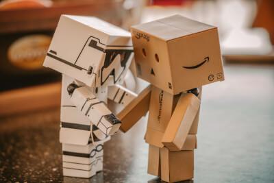 Dropshipping vs. Amazon FBA? Vor- und Nachteile erklärt