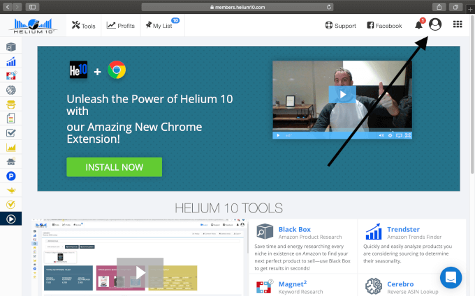 How To Use Helium 10 Coupon Code