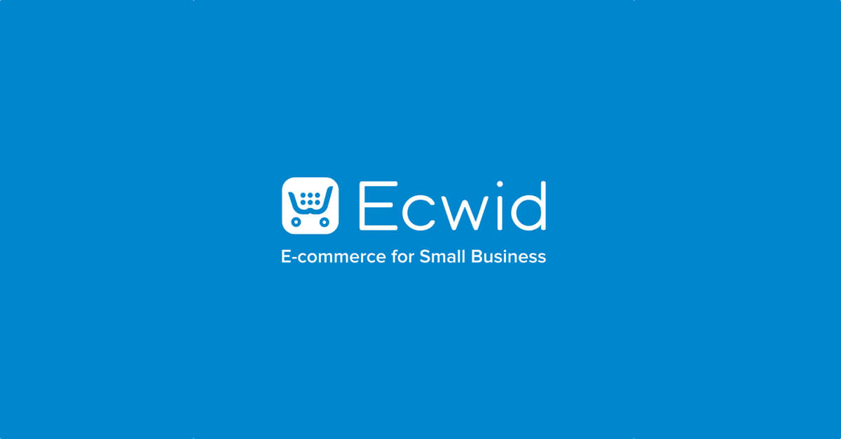Ecwid Review (2021): The Right Solution for Your Business?