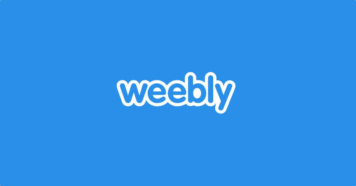 Weebly Test: Wirklich eine gute Lösung für dein Geschäft? (2021)