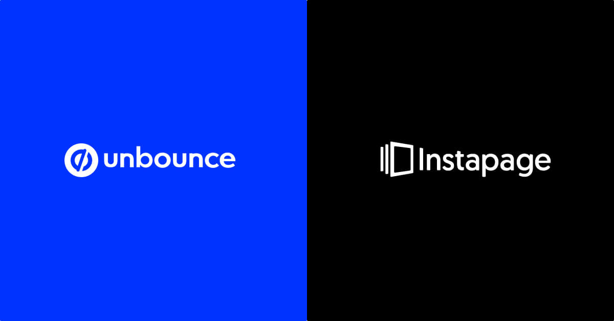 Unbounce vs. Instapage: Which Tool Should You Choose?