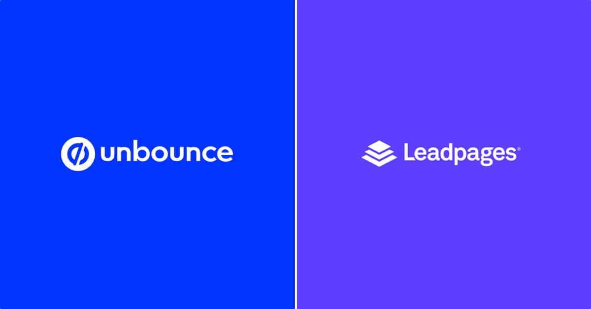 Leadpages vs. Unbounce: Ein umfassender Vergleich für 2021