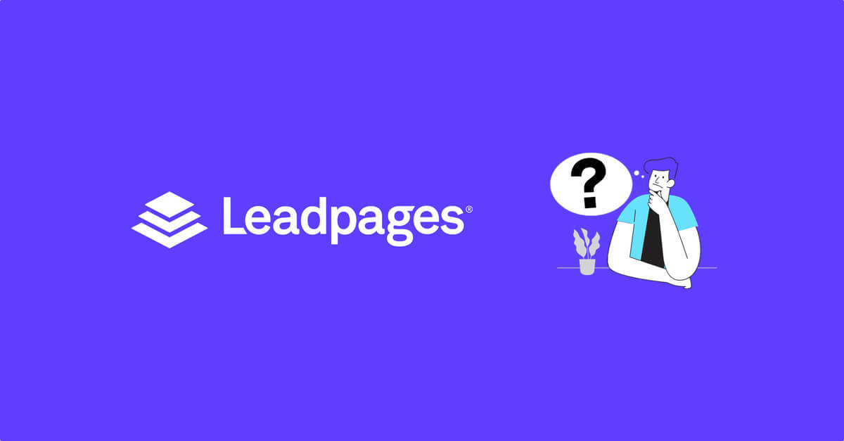 The 11 Best Leadpages Alternatives for 2021