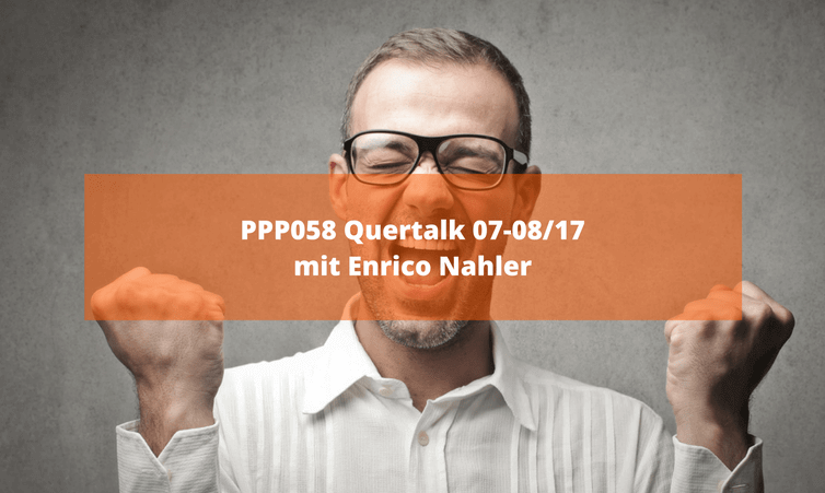 PPP058 Quertalk 07/17