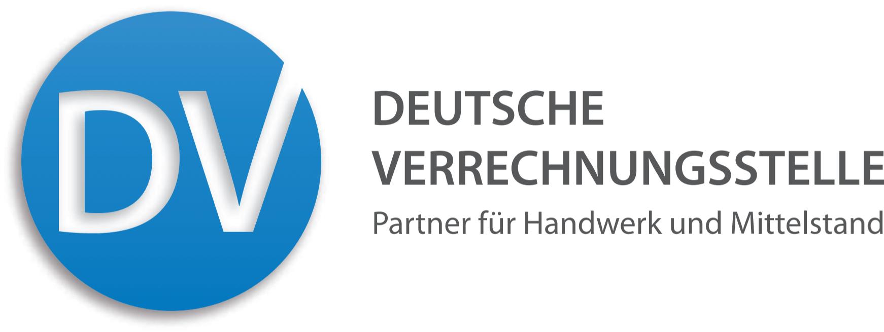 Logo DeutscheVerrechnungsstelle