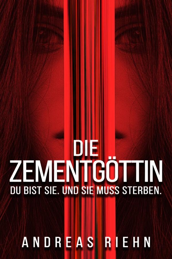 Die Zementgöttin - Klicken und lesen.