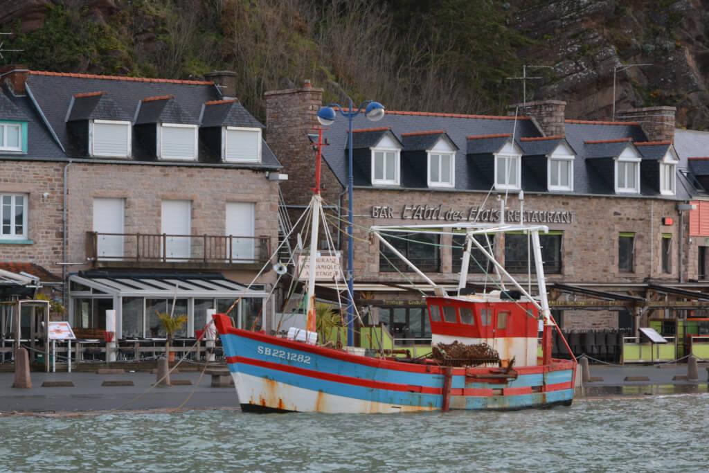 Bretagne für Anfänger 2014 03 Erquy 1225