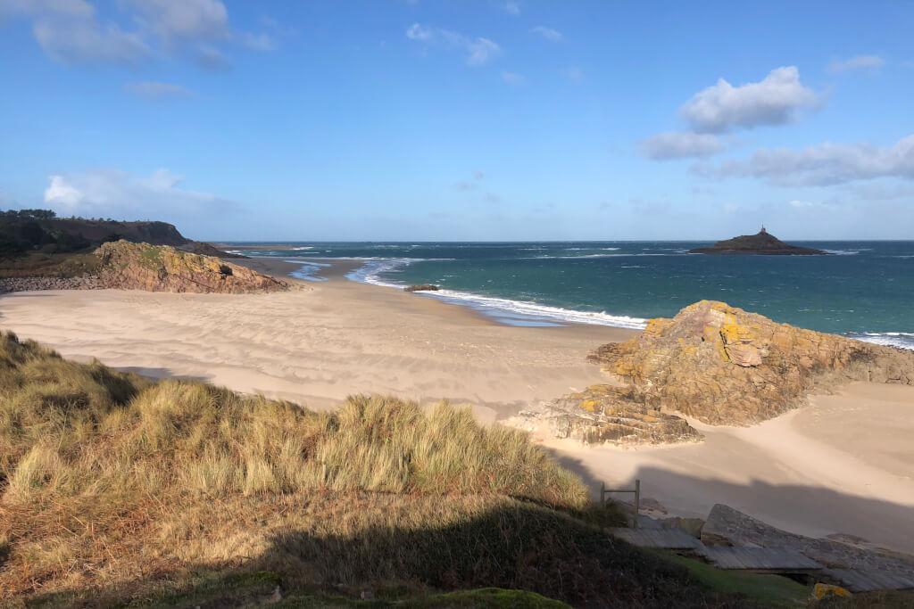Klima und Wetter in der Bretagne - Wann ist die Bretagne am schönsten?