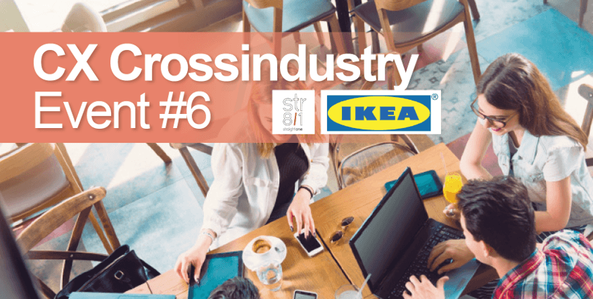 CX CrossIndustry Event - ein Rückblick