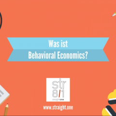 Was ist Behavioral Economics?