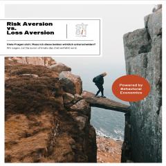 Gibt es einen Unterschied zwischen Verlust- vs. Risiko-Aversion?