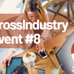 #8 CrossIndustry Event: Customer Thinking - Kundenfokus mit System