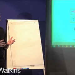 Alan Watkins (Part2) - How to be brilliant every day