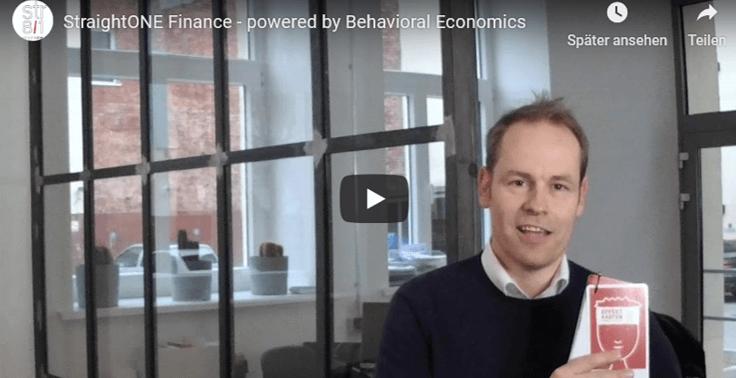 Was bringt Behavioral Economics für die Finanzbranche?