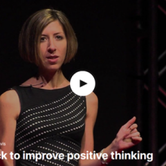 Positive Thinking einfach gemacht.