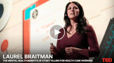 Sprechen heilt. Wie Storytelling Ärzten und Patienten helfen könnte.