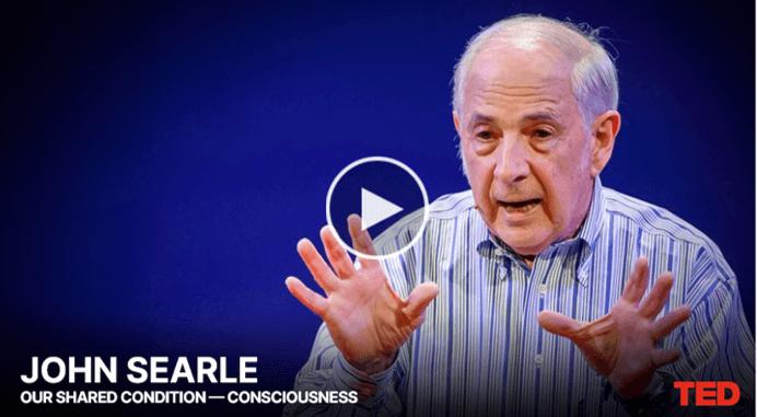 Was ist Bewusstsein?