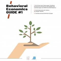 We proudly present: Behavioral Economics Guide #1