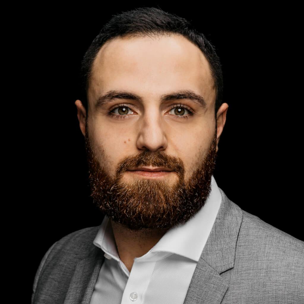Jack Nikogosian