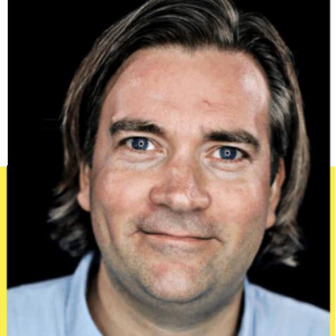 Kristian Feldborg