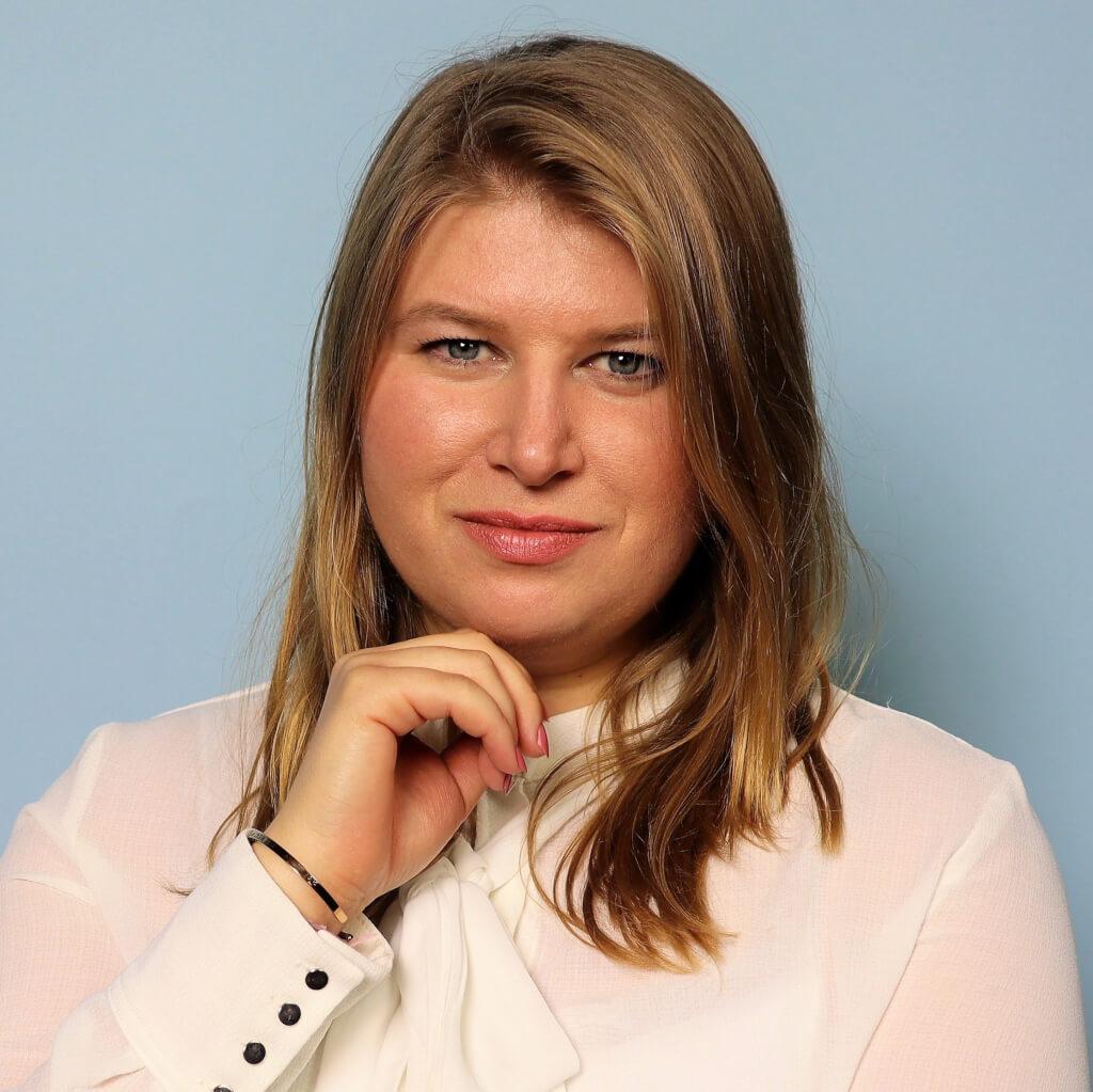 Lena Bödecker