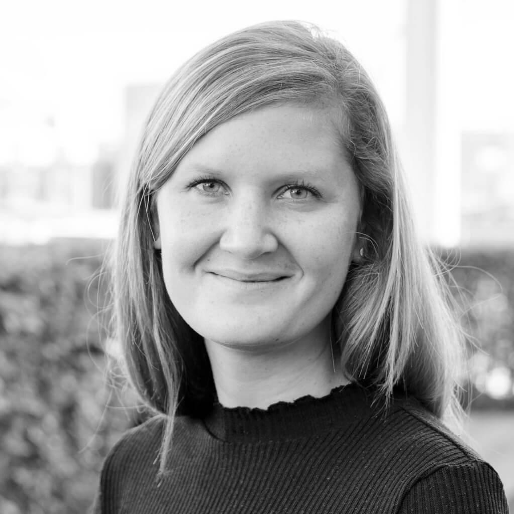 Sally Gregersen