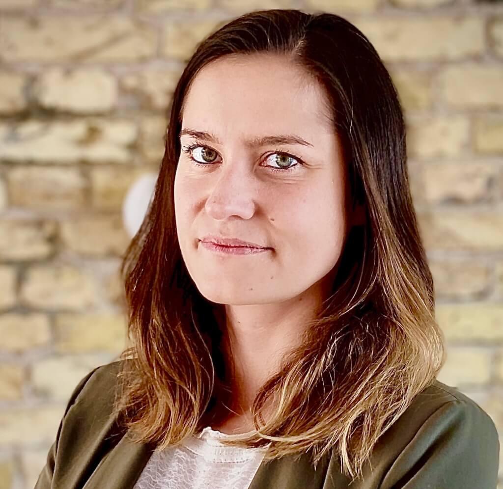 Marcelina Schütze-Majczynska