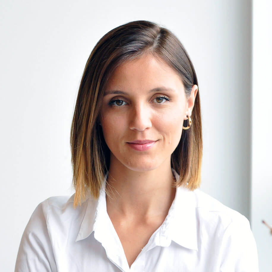Ana Andonovska