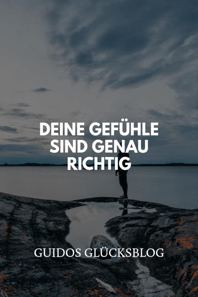 | Guidos Glücksblog