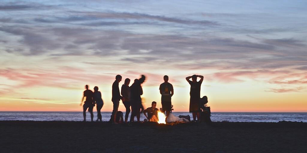 5 Tipps: Wie baue ich gute Beziehungen auf?
