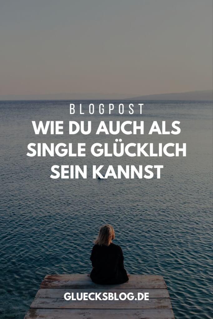 Pinterest image gluecklich als single 2