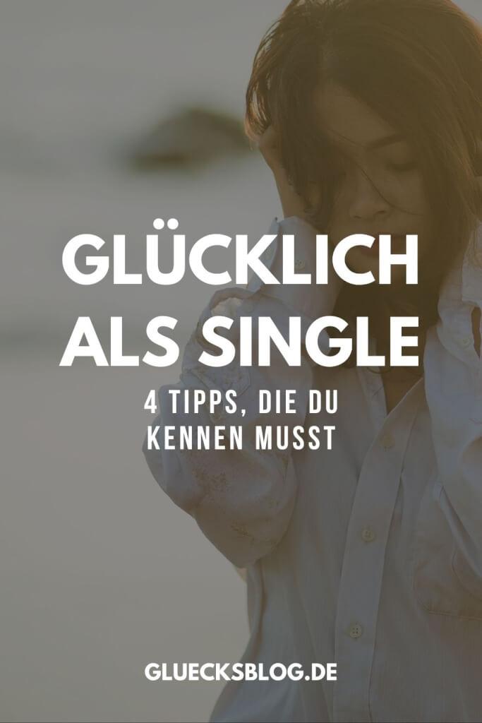 Pinterest image gluecklich als single 3