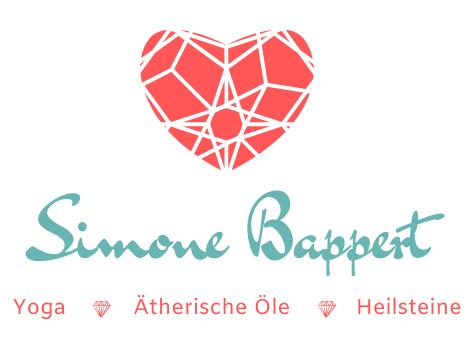 Simone Bappert - Yoga, ätherische Öle, Heilsteine