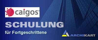 WS Einladung Header CAIGOS Fortgeschrittene Format400