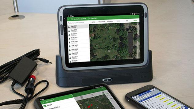 Mobile Technik und Apps unterstützen Kontrollen und Begehungen [Checkliste]